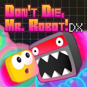 Nintendo eShop Downloads Europe Don't Die Mr Robot