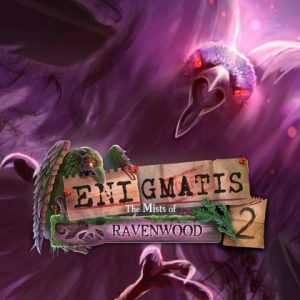 Nintendo eShop Downloads Europe Enigmatis 2 The Mists of Ravenwood