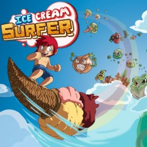 Nintendo eShop Downloads Europe Ice Cream Surfer