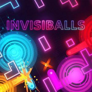 Nintendo eShop Downloads Europe Invisiballs