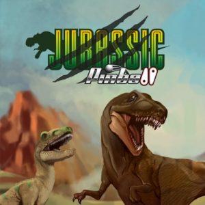 Nintendo eShop Downloads Europe Jurassic Pinball