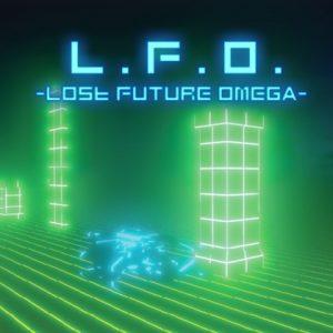 Nintendo eShop Downloads Europe LFO Lost Future Omega