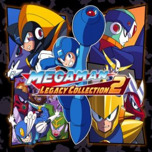 Nintendo eShop Downloads Europe Mega Man Legacy Collection 2