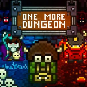 Nintendo eShop Downloads Europe One More Dungeon