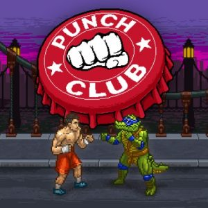 Nintendo eShop Downloads Europe Punch Club