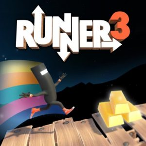 Nintendo eShop Downloads Europe Runner3