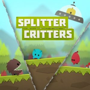 Nintendo eShop Downloads Europe Splitter Critters