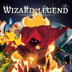 Nintendo eShop Downloads Europe Wizard of Legend