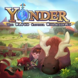 Nintendo eShop Downloads Europe Yonder The Cloud Catcher Chronicles