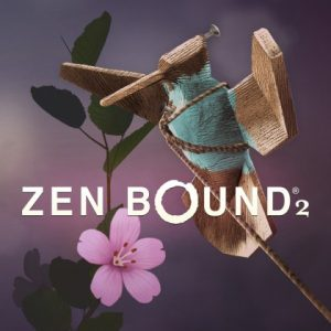 Nintendo eShop Downloads Europe Zen Bound 2
