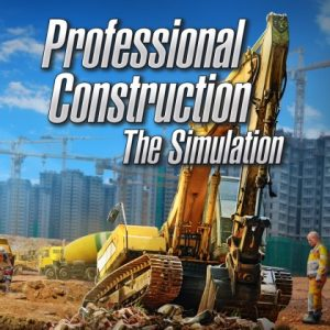 Nintendo eShop Downloads Europe Professional Construction The Simulation