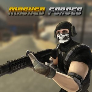 Nintendo eShop Downloads Europe Masked Forces