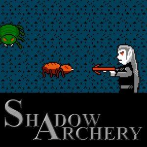 Nintendo eShop Downloads Europe Shadow Archery