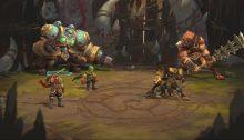 Nintendo eShop Downloads North America Battle Chasers Nightwar
