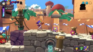 Nintendo eShop Downloads North America Shantae Half-Genie Hero Ultimate Edition