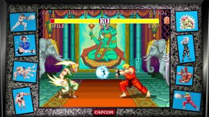 Nintendo eShop Downloads North America Street Fighter 30th Anniversary Collection
