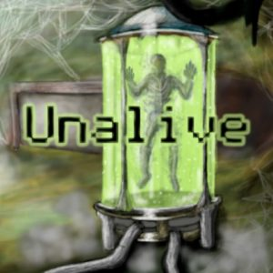 Nintendo eShop Downloads Europe Unalive