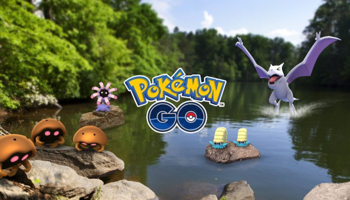 Niantic: 'Leave No Stone Unturned during This Adventurous Event!'