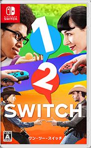 Nintendo FY3/2018 1-2-Switch
