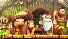 Media Create Top 20 Donkey Kong Country Tropical Freeze