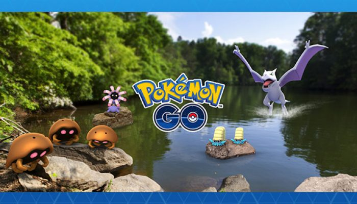 Pokémon: 'A Rocking Pokémon Go Adventure!'