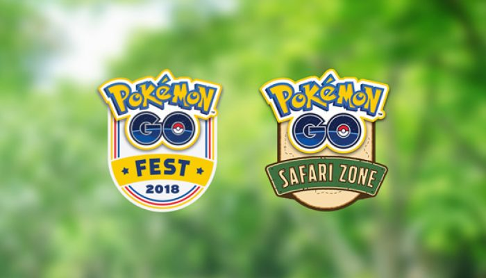 Pokémon: 'The Pokémon Go Summer Tour Heats Up'