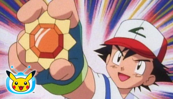 Pokémon: 'Celebrate 1,000 Episodes ofPokémon the Series!'