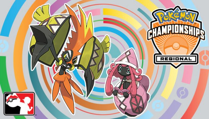 Pokémon: 'Prepare for the 2019 Season Regional Championships'