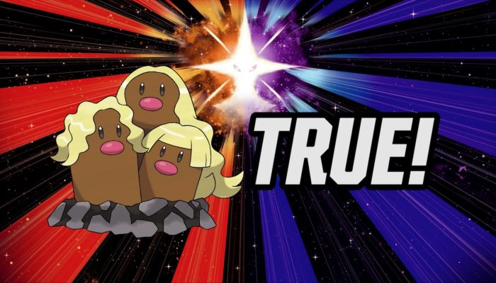 Pokémon Challenge: True or False?