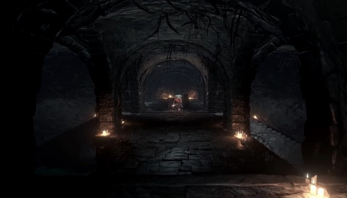 Dark Souls: Remastered – How Dark Souls 3 Relates to Dark Souls Remastered