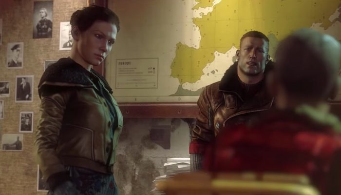 Wolfenstein II: The New Colossus – Overview Trailer