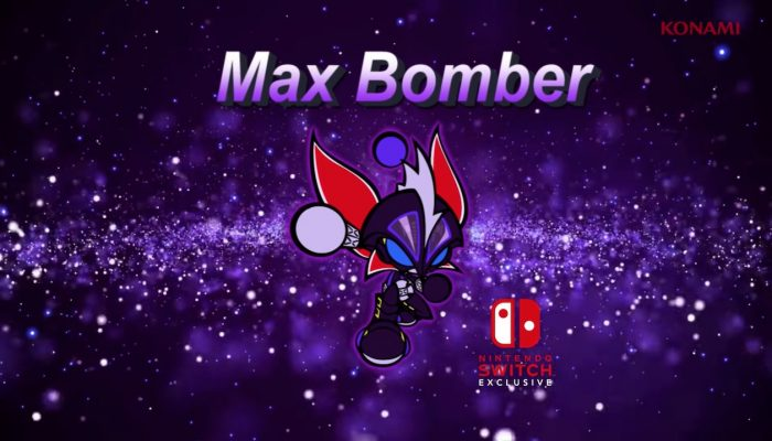 Super Bomberman R – Max for the Switch