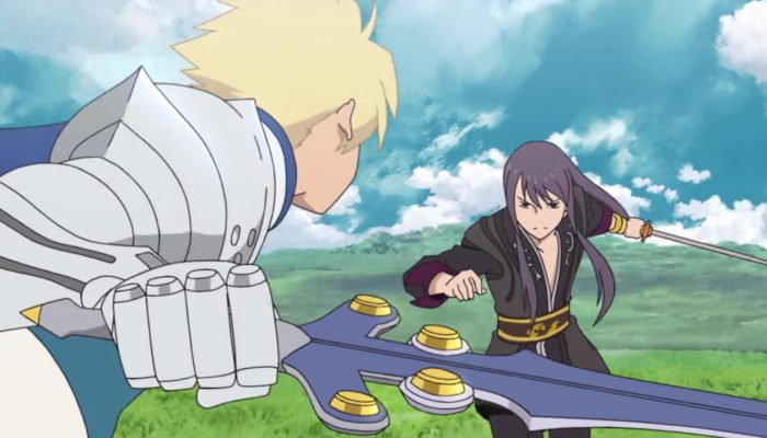 Tales of Vesperia Definitive Edition – E3 Announcement Trailer