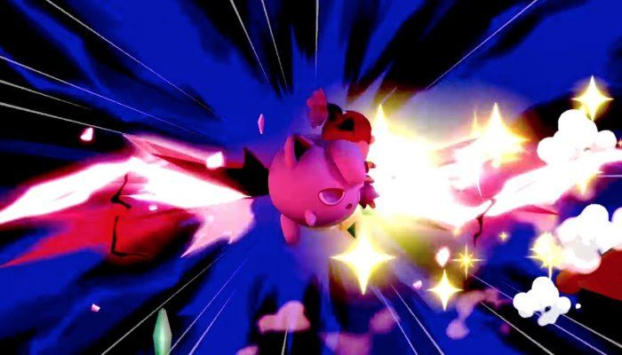 Super Smash Bros. Ultimate – Jigglypuff Fighter Showcase
