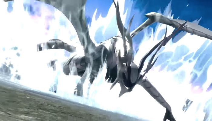 Super Smash Bros. Ultimate – Corrin Fighter Showcase