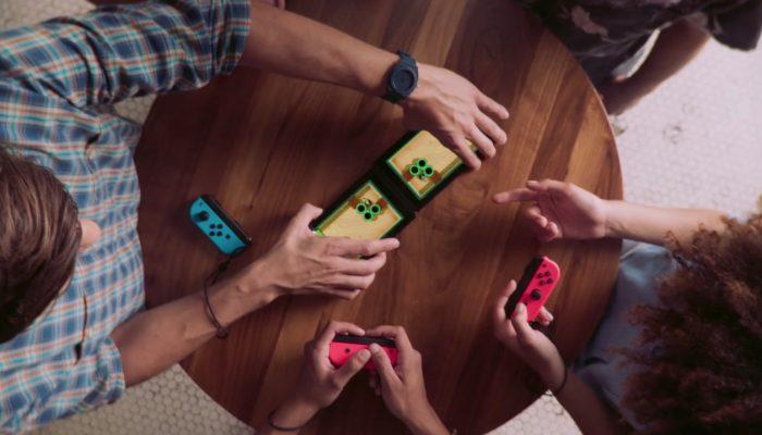 Super Mario Party – Nintendo E3 2018 Trailer