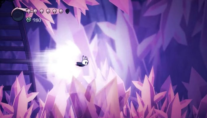 Hollow Knight – Nintendo E3 2018 Launch Trailer