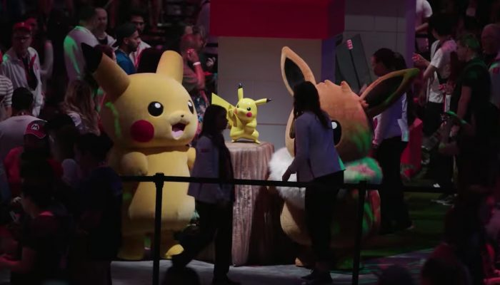 Nintendo E3 2018 – Official Day 1 Recap