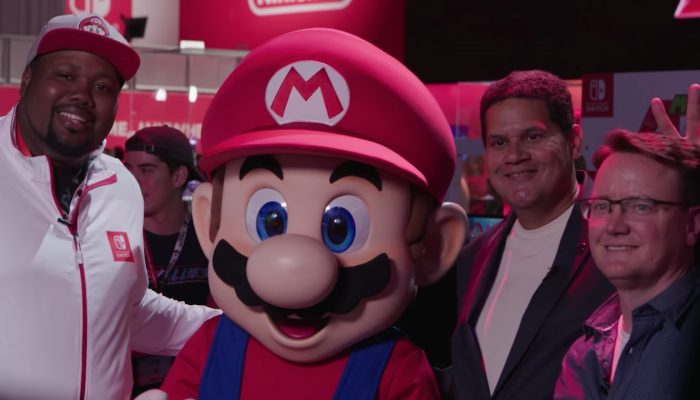 Nintendo E3 2018 – Official Day 3 Recap