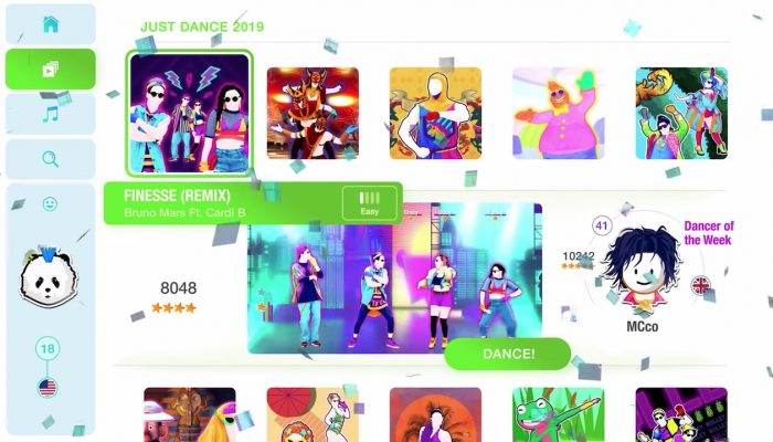 Just Dance 2019 – E3 Song List Reveal