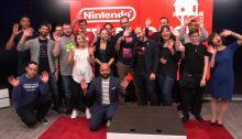 Nintendo Treehouse Live @ E3 2018