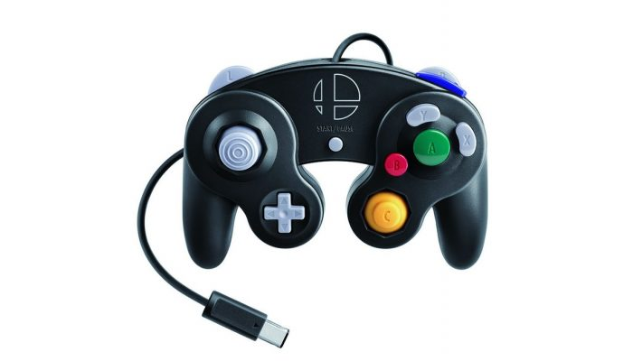 New Smash Bros GameCube Controllers to launch alongside Super Smash Bros. Ultimate on December 7