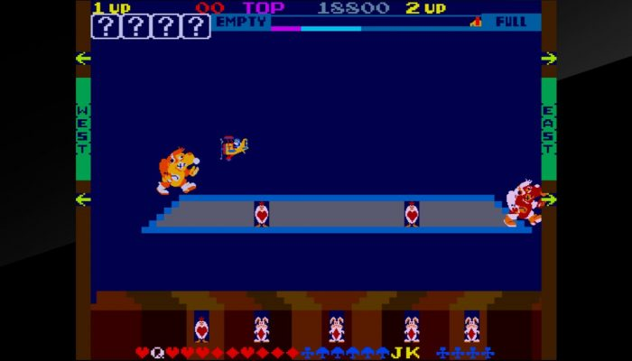 Arcade Archives Sky Skipper launches on Nintendo Switch this July