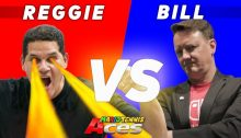 Reggie vs Bill