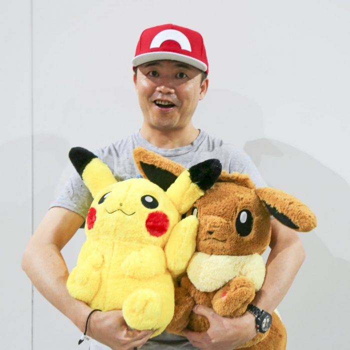 Jun'ichi Masuda
