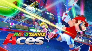 Media Create Top 20 Mario Tennis Aces