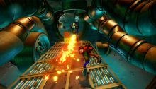 Nintendo eShop Downloads Europe Crash Bandicoot N Sane Trilogy