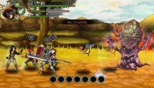 Nintendo eShop Downloads Europe Fallen Legion Rise to Glory