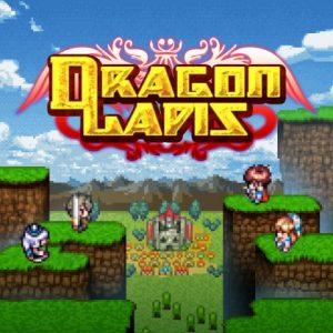 Nintendo eShop Downloads Europe Dragon Lapis