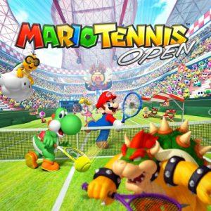 Nintendo eShop Sale E3 2018 Mario Tennis Open